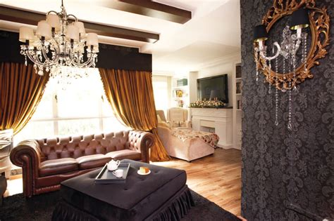 A European inspired HDB flat? Why not!   Home & Decor