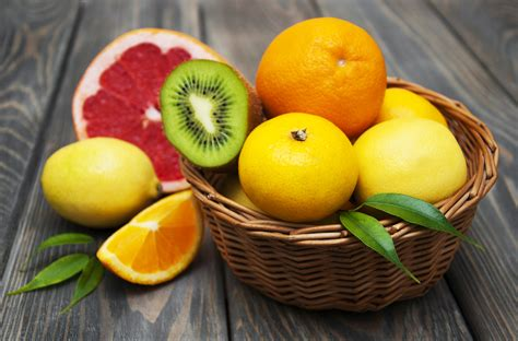 fruit with vitamin c citrus superpower humble fruits packed with goodness
