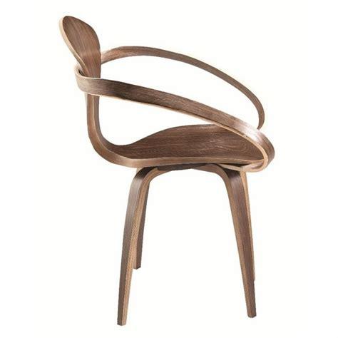 Contemporary Arm Chair Design Ideas Wooden Arm Chair Walnut Modern In Designs