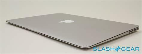 Macbook Air I5 macbook air 13 inch i5 review mid 2011 slashgear
