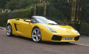 Lamborghini Co Uk Lamborghini Roadster Hire Blue Chip Car Hire