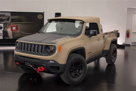 2020 Jeep Comanche by 2020 Jeep Comanche News And Rumors Best Truck