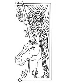 fancy coloring pages unicorn coloring page unicorn with fancy border