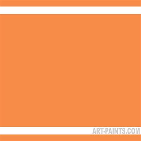 pumpkin orange paints foam and styrofoam paints dca302 pumpkin orange paint