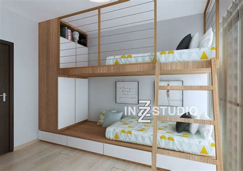 bunk beds  great ways  add  space   room