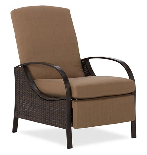 Com Strathwood All Weather Wicker Deep Seating