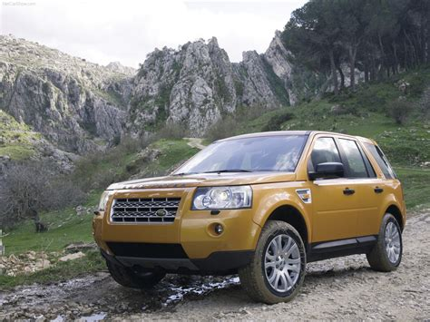 land rover 2007 freelander land rover freelander 2 2007 picture 05 1600x1200