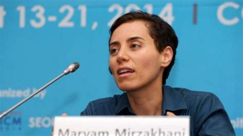 Fields Medal Also Search For Presstv Prof Mirzakhani Did Iran Proud Rouhani
