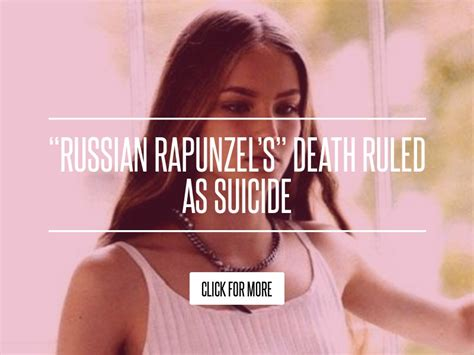Russian Rapunzel Ruled As by Russian Rapunzel S Ruled As