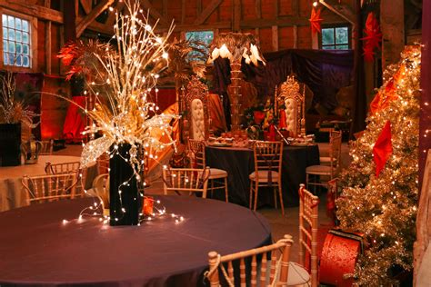 28 best company christmas venues corporate christmas