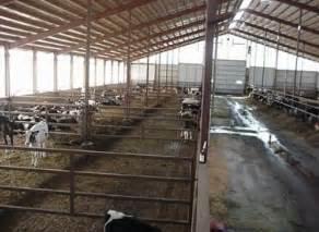 Flat Barn Parlor Epa Ag 101 Glossary