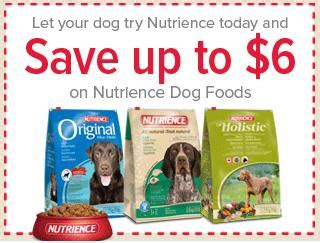 dog food coupons ontario nutrience dog foods details