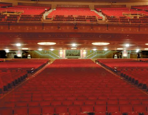 state theater cleveland best seats shen yun in cleveland february 3 4 2018 at state theatre