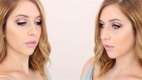 New Ql Eyeliner Spidol simple homecoming makeup tutorial for anyone lundquist