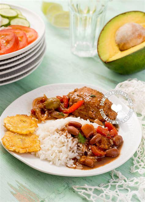 decoracion tipica dominicana comidas de rep 250 blica dominicana que debes probar