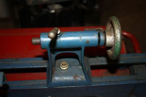 dang   lathe project woodworking talk