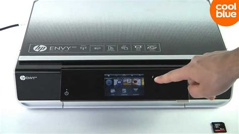resetting hp envy 100 hp envy e all in one review en unboxing nl be youtube