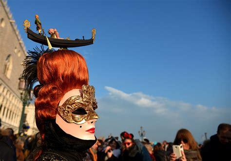 The Of Venice Festival by Venice Carnival The World S Most Delicious Festival