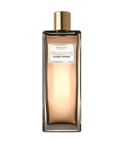 oriflame s collection wood eau de toilette 75 ml