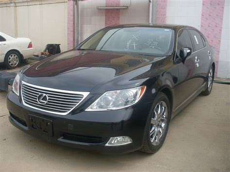 lexus models 2008 the 2008 model lexus ls 400 forsale autos nigeria