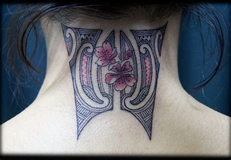 best tattoo queenstown 50 best back neck tattoo designs for inspiration