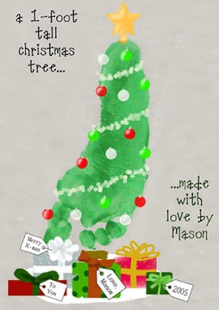 handprint quotes for christmas quotesgram