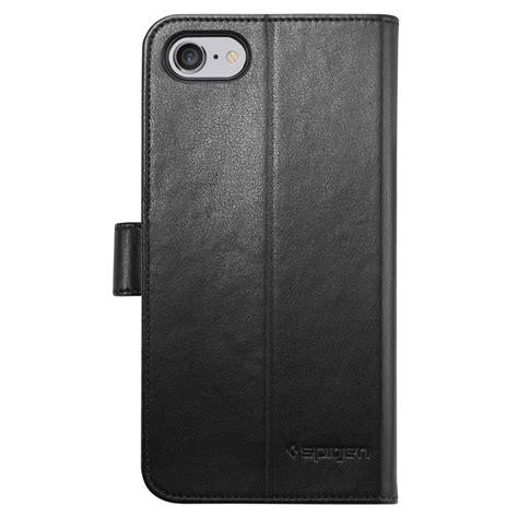 Spigen Wallet S For Iphone 7 Brown iphone 7 wallet s spigen inc