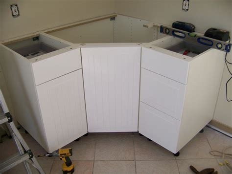 Corner Sink Base Cabinet Kitchen Remodeling With Nice White Corner Cabinets For Kitchen