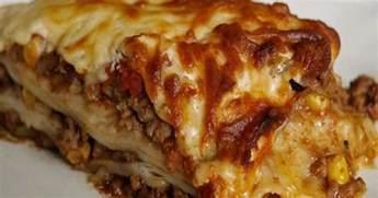 recette de lasagne bolognaise ricotta recette par