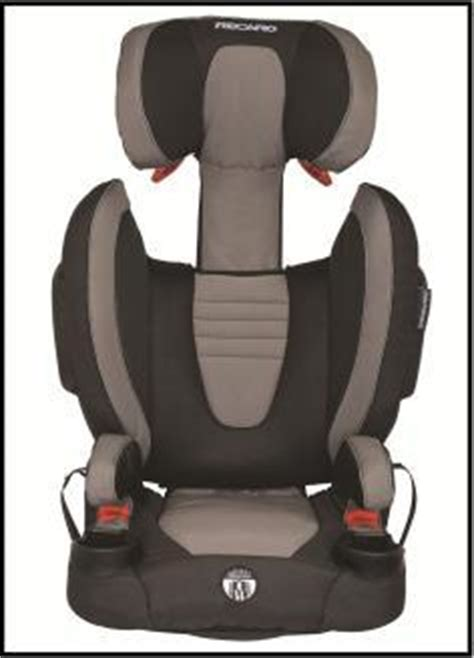 aftermarket car seats comfort com recaro performance booster high back booster