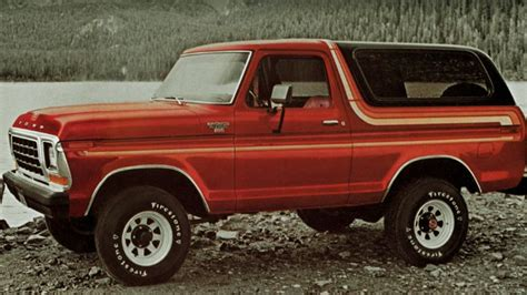2020 Ford Bronco With Removable Top by 2020 Ford Bronco Is Confirmed