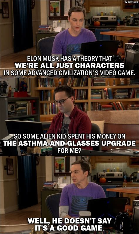 big theory quotes 12 best the big theory quotes from the