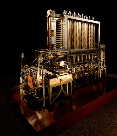 by charles babbage first computer babbage2 charles babbage 1791 1871 computer pioneer