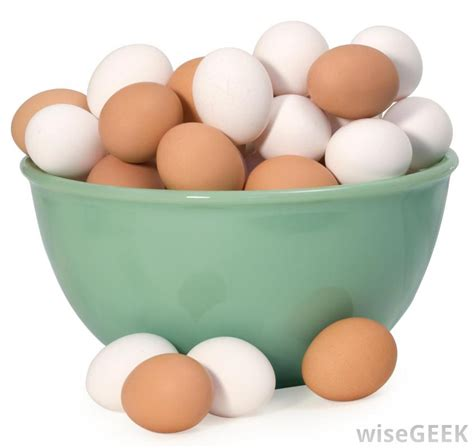 why are eggs different colors why are chicken eggs different colors with pictures