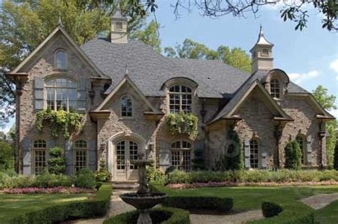 european style house plans european style house plan 5 beds 4 5 baths 5326 sq ft