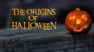 halloween origins power charge the origins of halloween marlar house