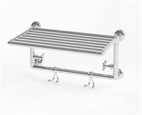 Seche Serviette Electrique Horizontal 1606 by Thermostat Seche Serviette Atlantic