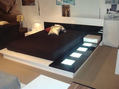 impera modern contemporary lacquer platform bed impera modern contermporary fine furniture bed