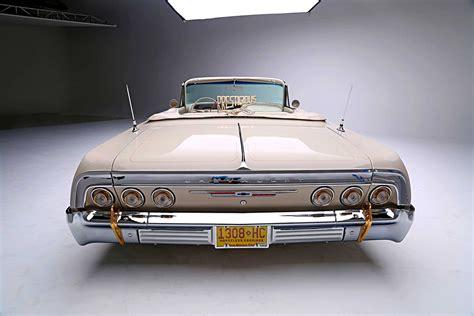 1964 chevy impala boulevard legend