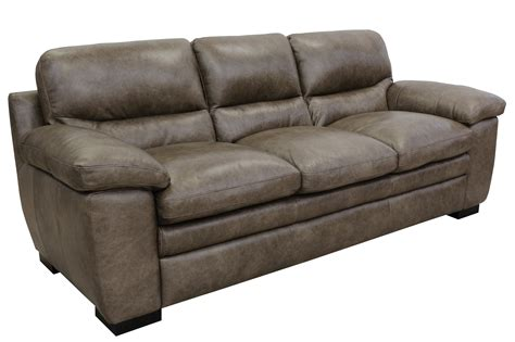 coleman couch tatum italian leather sofa from luke leather coleman