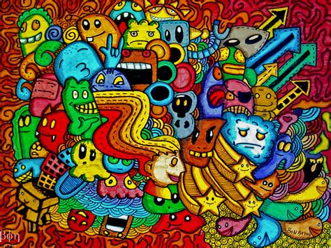 doodle wallpaper free doodle colored coloring europe travel guides