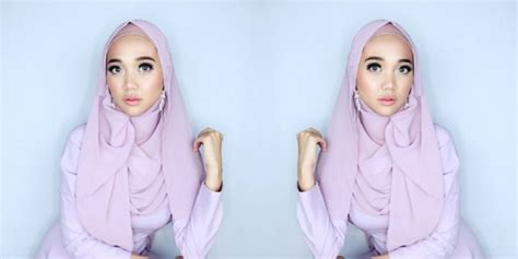 Wajah D Er And Day tutorial make up co id