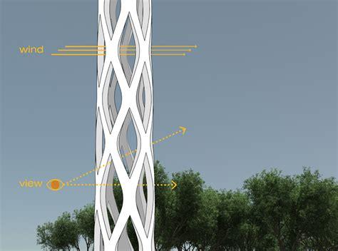 antenna tower haakarch