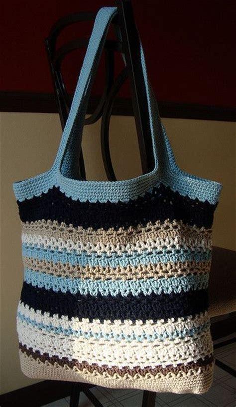 Bag Pattern Free Pinterest | free bag pattern crochet pinterest
