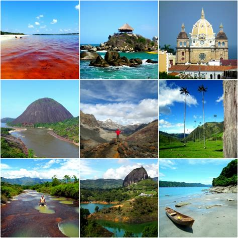 best places to visit in columbia lonely planet names colombia 2nd best country to visit in