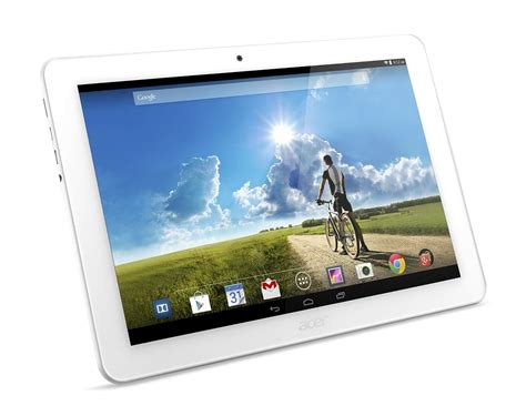 Tablet Acer acer iconia tab 10 a3 a20 fhd ordering for 249