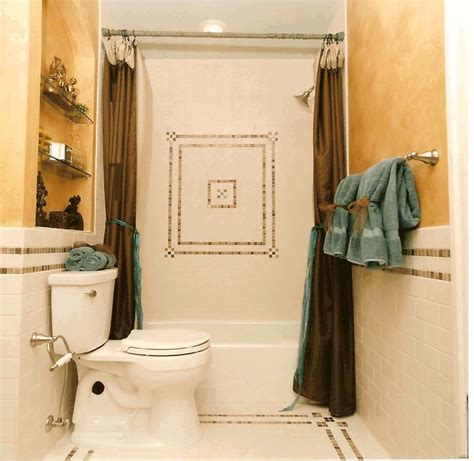 Shower Curtain For Small Bathroom Wonderful Designs For Small Bathrooms With Shower