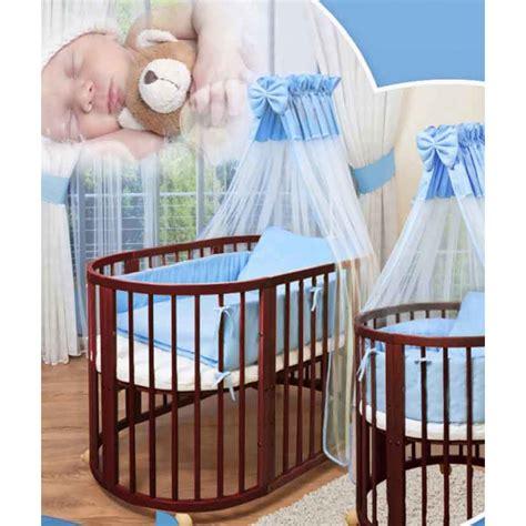 baby kinderbett oval baby bett ausgezeichnet comfortbaby smartgrow 7 in 1