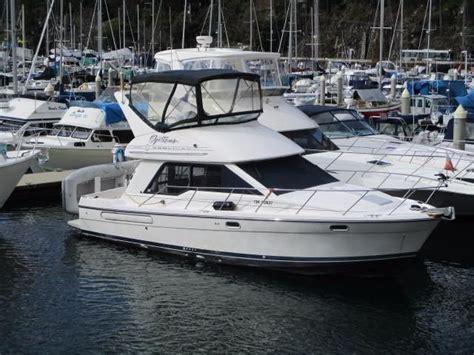 walker bay boats for sale bc 1999 bayliner 3388 command bridge motoryacht power boat