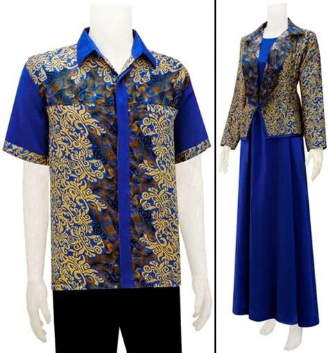 Lihat Model Baju Gamis 94 model baju gamis batik terbaru